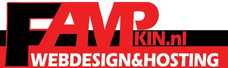 Fampkin.nl logo